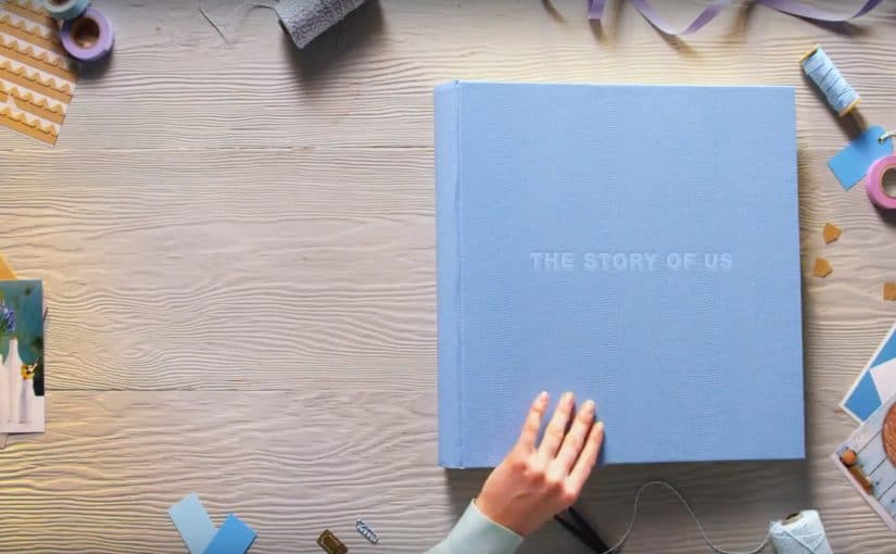Where Everything Has a Story - Not on the High Street