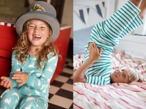 Kids Dressing up Circus Boden clothing